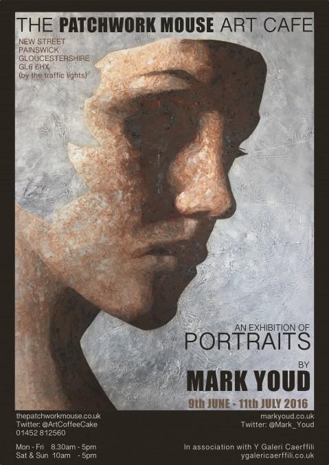 Mark Youd - Painswick