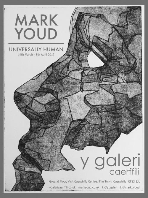 Mark Youd - Y Galeri March