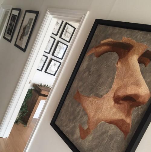 Mark Youd - Studio Gallery