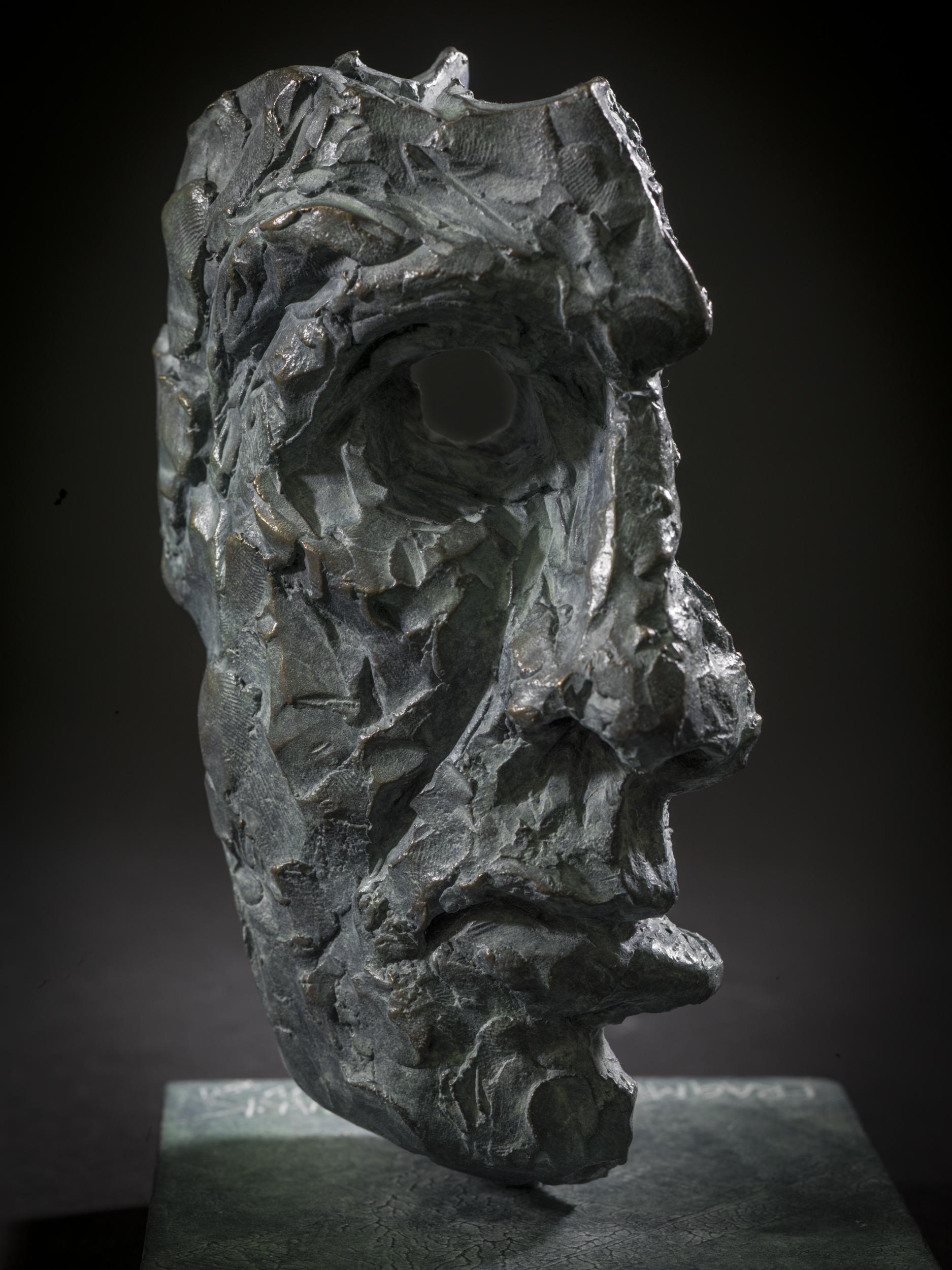Mark Youd - Fragment LIII (3)