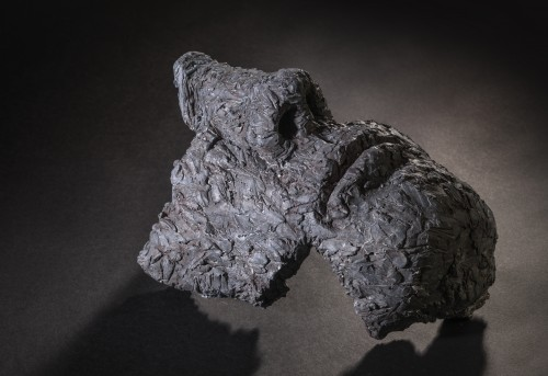 Mark Youd - Fragment LVII, Jesmonite, 27cm long (2)