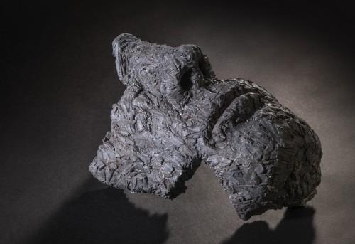 Mark Youd - Fragment LVII, Jesmonite, 27cm long (2)