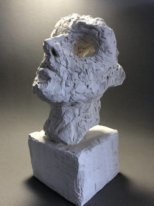 Mark Youd - Fragment LVIII (2)